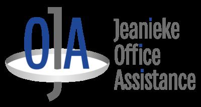 OJA Jeanieke Office Assistance
